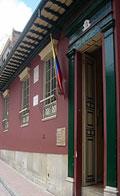 La Casa de Poesía Silva