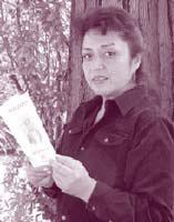 Graciela Huinao