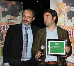Presentación del libro 'Es món des Truc', de Rafel Calle y Javier de la Fuente.