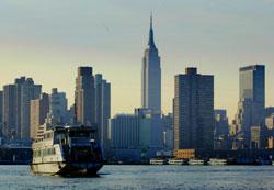 Las delicatessen de New York