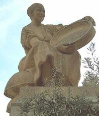 Aldonza Lorenzo autentica identidad de su alter ego idealizado por Don Quijote
