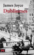"""Dublineses"" de James Joyce"
