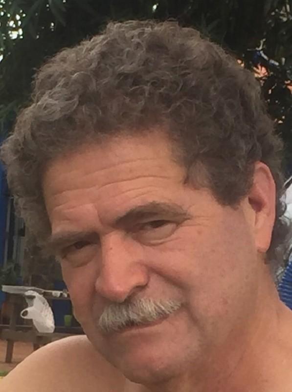 Entrevista a Óscar Distéfano