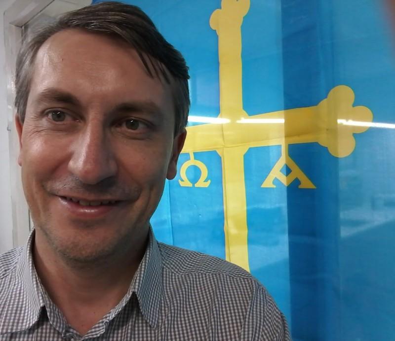 Entrevista a Pablo Ibáñez